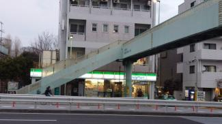 【周辺】クオーレ中目黒