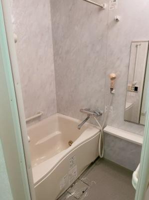 【浴室】ローレルハイツ北天満1号棟