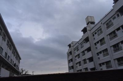 【展望】メゾン瀬戸ヶ谷