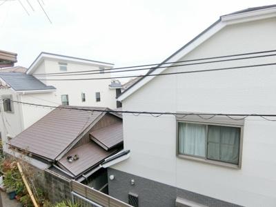 【展望】神戸野崎通貸家