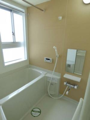 【浴室】東山コーポラス