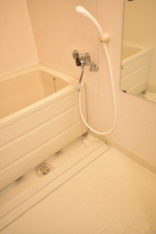 【浴室】メゾン瀬戸ヶ谷