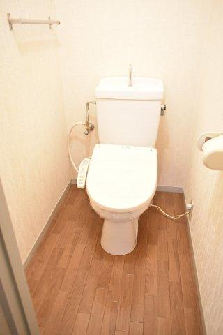 【トイレ】メゾン瀬戸ヶ谷