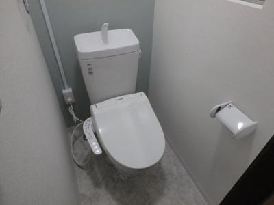 【トイレ】若江東町2丁目貸家