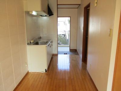 【浴室】メゾンゆい