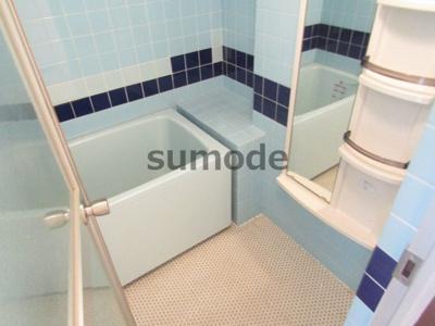 【浴室】コーポファミーユ
