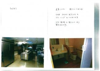 【その他】長野県上水内郡飯網町大字川上 売り保養所老人ホーム
