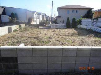 【その他】さいたま市緑区三室 敷地広々65坪の注文住宅用地
