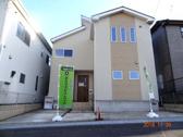 さいたま市緑区松木1丁目 敷地37坪・建物31坪の駐車2台の中古住宅の画像