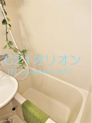 【浴室】プライム中幸(ナカコウ)