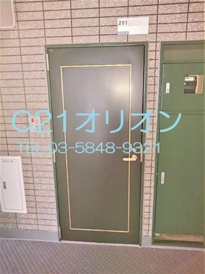 【玄関】プライム中幸(ナカコウ)