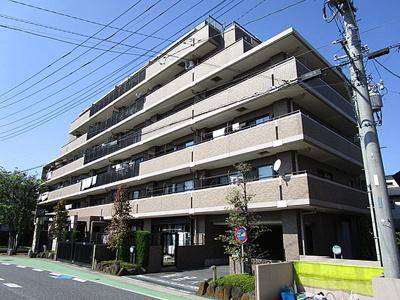 JR川越線「日進」駅から徒歩約2分の便利な立地です。