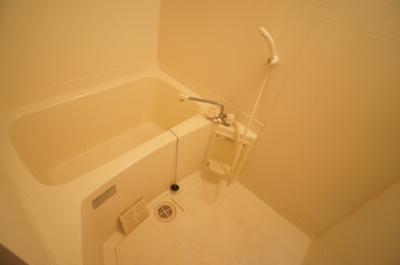 【浴室】ラピス平野