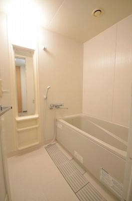 【浴室】メゾンY古江