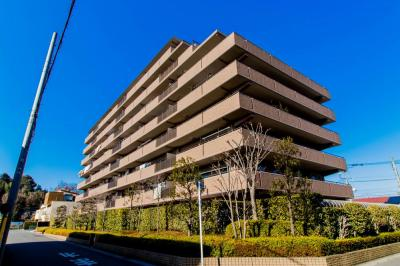 JR武蔵野線「東川口」駅から徒歩約7分です。