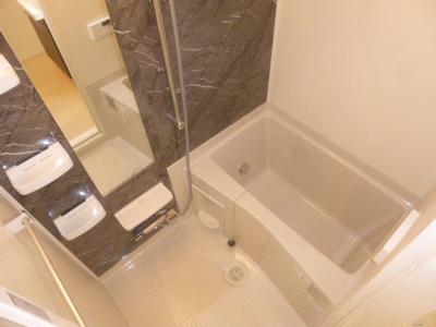 【浴室】フランメゾン