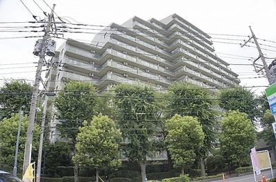 JR埼京線「与野本町」駅が徒歩圏内の物件です。