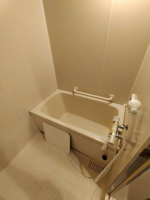 【浴室】MⅡTAKAI