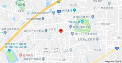 【地図】ウェルシー氷室