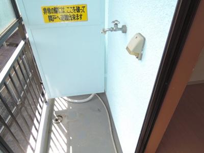 【設備】ウェルシー氷室