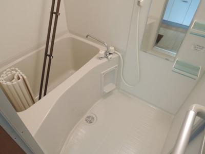【浴室】ウェルシー氷室