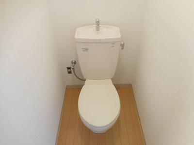 【トイレ】ウェルシー氷室