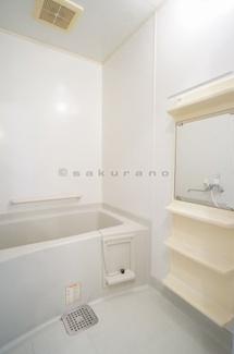 【浴室】サンヒルズアイA