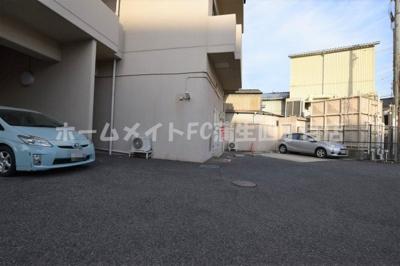 【駐車場】京橋アドバンス21