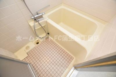 【浴室】京橋アドバンス21