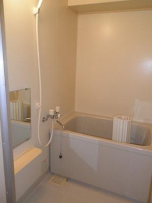 【浴室】ミレナリオ新御徒町