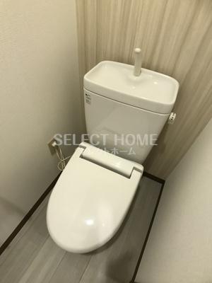 【トイレ】セレス
