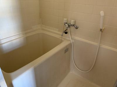 【浴室】ヒグチビル