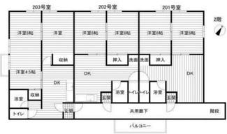 《木造15%!角地!》埼玉県深谷市東方一棟アパート