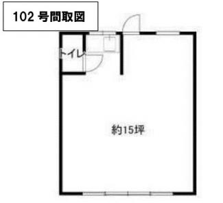 【間取り】《木造15%!角地!》埼玉県深谷市東方一棟アパート
