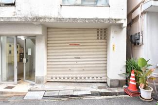 【玄関】中山手サンクレバー