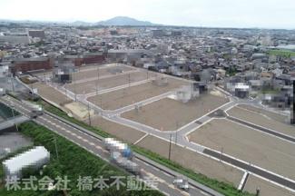 【区画図】東沼波プライムシティー