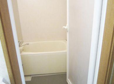 【浴室】ウェルパーク
