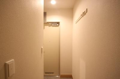 【玄関】Akarenga浅草