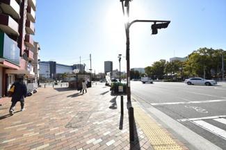 【周辺】ライオンズマンション大倉山公園
