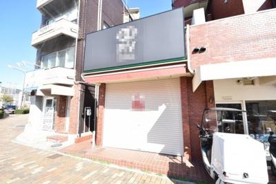 【玄関】ライオンズマンション大倉山公園