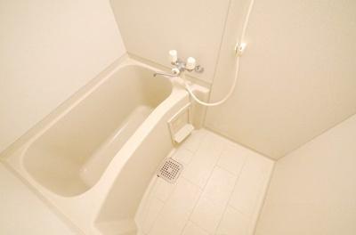 【浴室】アークフラット