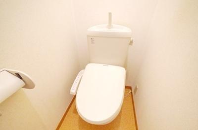 【トイレ】アークフラット