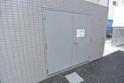 【その他共用部分】W-STYLE難波