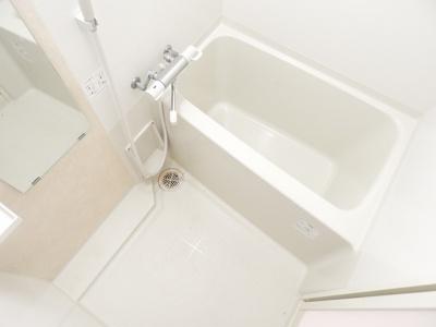 【浴室】W-STYLE難波