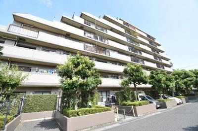埼玉新都市交通「東宮原」駅が徒歩4分圏内と便利な立地。