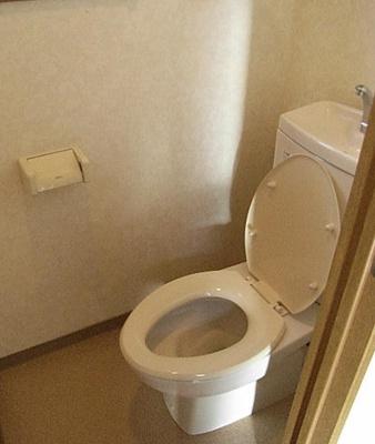 【トイレ】ジュネパレス浅草