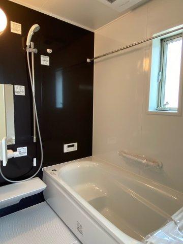 【浴室】新築一戸建て「小田原市多古第2」全2棟/残2棟