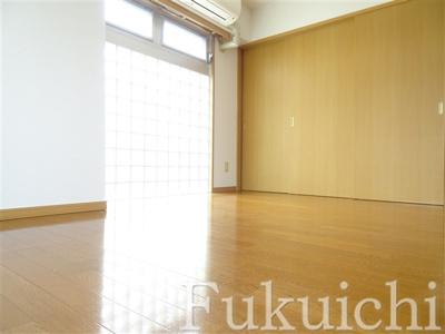 【洋室】コリーヌ八雲 四番館