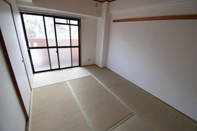 【和室】クリスタルハーモニー西館