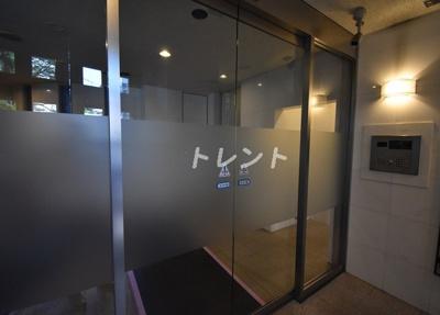 【セキュリティ】コンフォリア愛宕